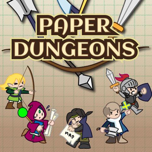 Paper Dungeons Key Kaufen Preisvergleich