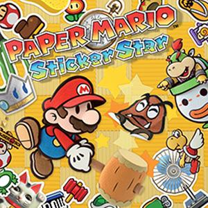 Paper Mario Sticker Star Nintendo 3DS Download Code im Preisvergleich kaufen