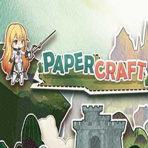 Papercraft Key kaufen Preisvergleich