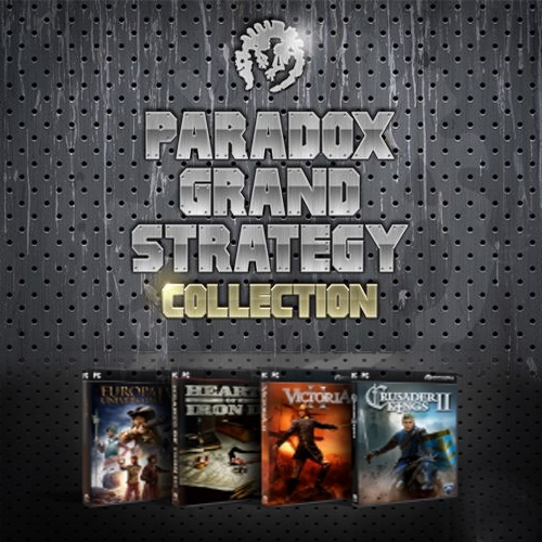 Paradox Grand Strategy Collection Key Kaufen Preisvergleich