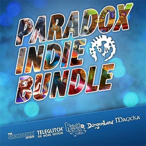 Paradox Indie Bundle Key Kaufen Preisvergleich