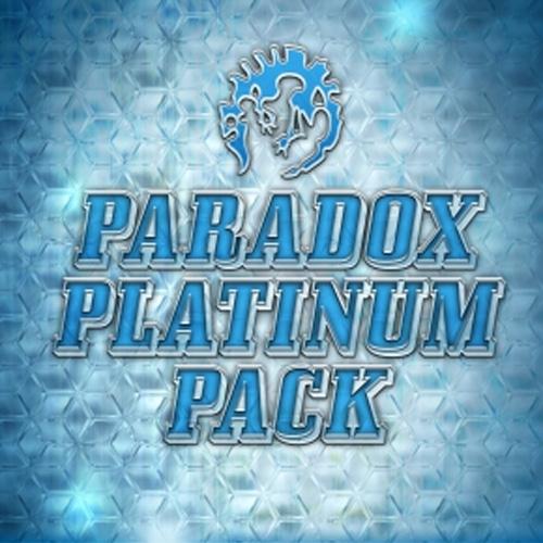 Paradox Platinum Pack Key Kaufen Preisvergleich