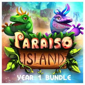 Paraiso Island Bargain Bundle