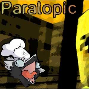 Paratopic