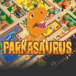 Parkasaurus Key kaufen Preisvergleich