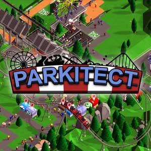 Parkitect Key Kaufen Preisvergleich