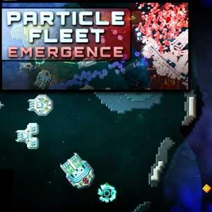 Particle Fleet Emergence Key Kaufen Preisvergleich