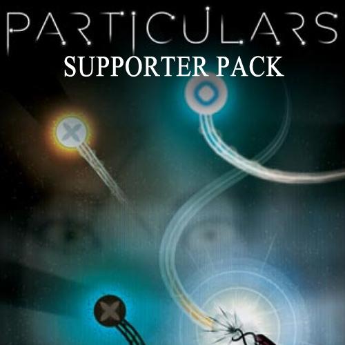 Particulars Supporter Pack Key Kaufen Preisvergleich