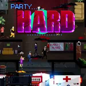 Party Hard Key Kaufen Preisvergleich