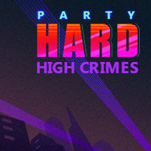 Kaufe Party Hard High Crimes Nintendo Switch Preisvergleich