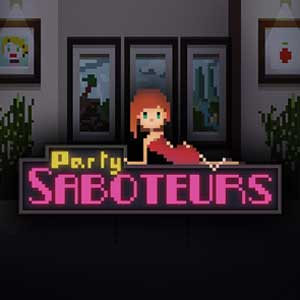 Party Saboteurs Key Kaufen Preisvergleich