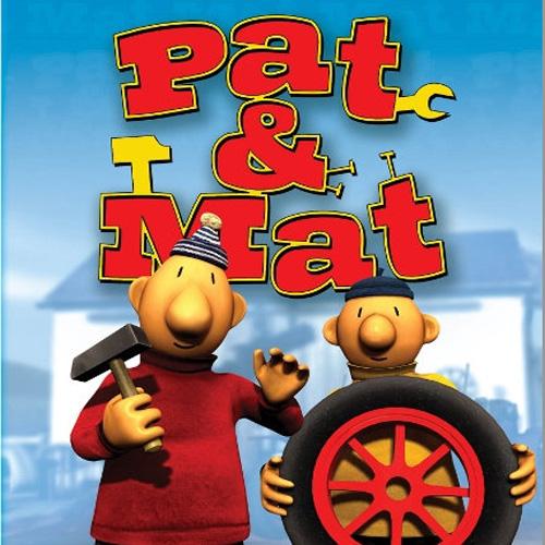 Pat & Mat Key Kaufen Preisvergleich