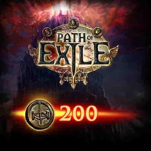Path Of Exile 200 Punkte Gamecard Code Kaufen Preisvergleich
