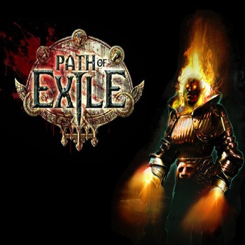 Path of Exile 500 Punkte