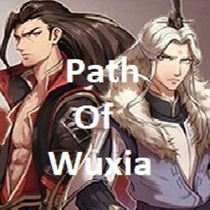 Path Of Wuxia