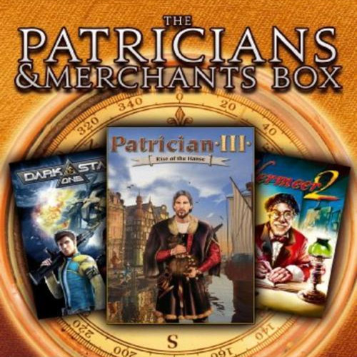 Patricians and Merchants Key Kaufen Preisvergleich