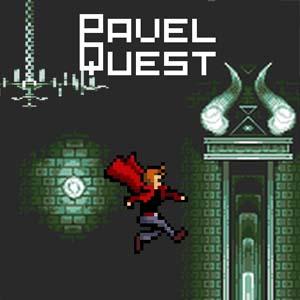 Pavel Quest Key Kaufen Preisvergleich
