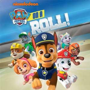 Paw Patrol On A Roll Nintendo 3DS Im Preisversgleich Kaufen