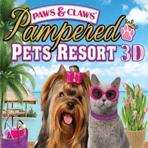 Paws & Claws Pampered Pets