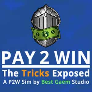 Pay2Win The Tricks Exposed Key Kaufen Preisvergleich