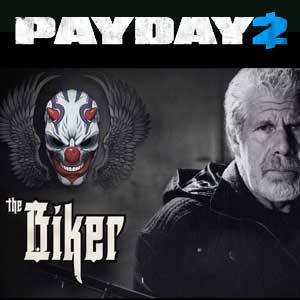 PAYDAY 2 Biker Character Pack Key Kaufen Preisvergleich