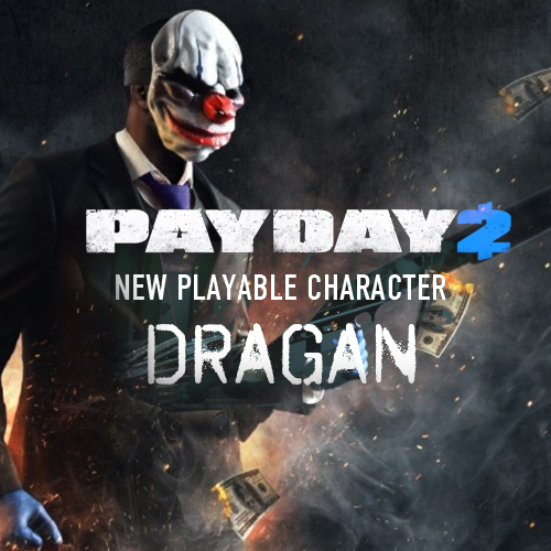 PAYDAY 2 Dragan Character Pack Key Kaufen Preisvergleich