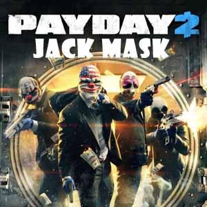 PAYDAY 2 E3 Jack Mask Key Kaufen Preisvergleich