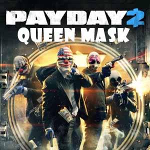 PAYDAY 2 E3 Queen Mask Key Kaufen Preisvergleich