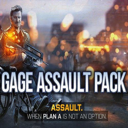 Payday 2 Gage Assault Pack Key Kaufen Preisvergleich
