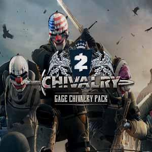 PAYDAY 2 Gage Chivalry Pack Key Kaufen Preisvergleich