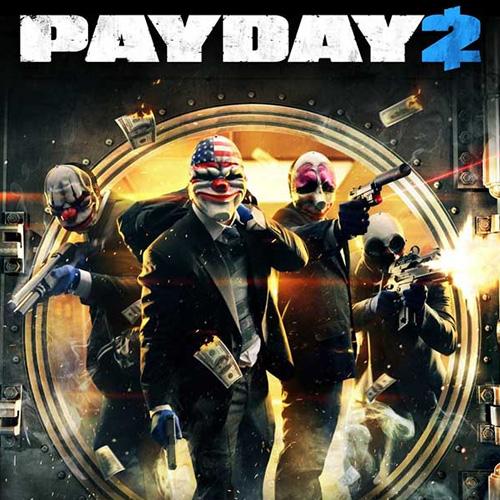 Payday 2 Gage Historical Pack Key Kaufen Preisvergleich