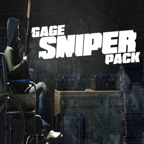 PAYDAY 2 Gage Sniper Pack Key Kaufen Preisvergleich
