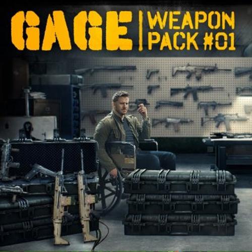 PAYDAY 2 Gage Weapon Pack Key Kaufen Preisvergleich