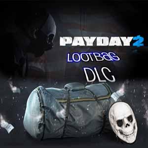 PAYDAY 2 Hardtime Lootbag PS4 Code Kaufen Preisvergleich