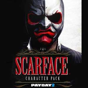 PAYDAY 2 Scarface Character Pack Key Kaufen Preisvergleich