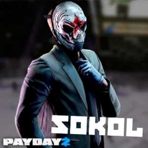 PAYDAY 2 Sokol Character Pack Key Kaufen Preisvergleich