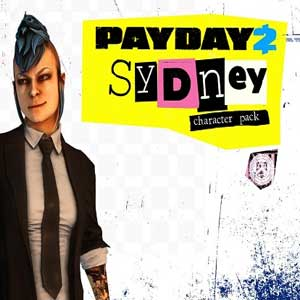 PAYDAY 2 Sydney Character Pack Key Kaufen Preisvergleich