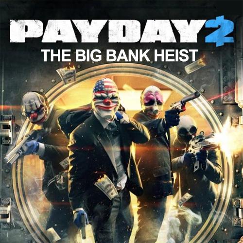 PAYDAY 2 The Big Bank Heist Key Kaufen Preisvergleich