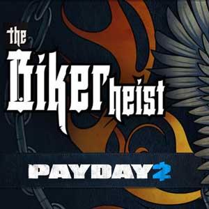 PAYDAY 2: The Biker Heist