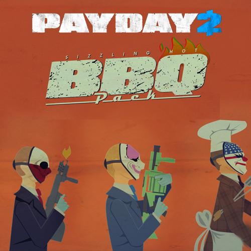 PAYDAY 2 The Butchers BBQ Key Kaufen Preisvergleich