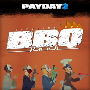 PAYDAY 2 The Butchers BBQ Pack