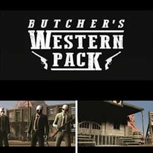 PAYDAY 2 The Butchers Western Pack Key Kaufen Preisvergleich