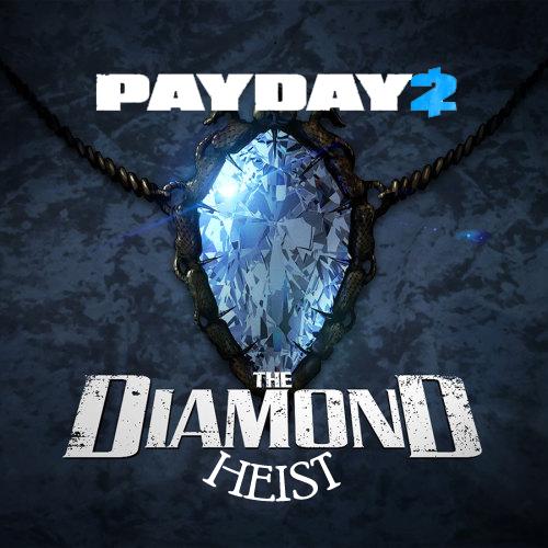 PAYDAY 2 The Diamond Heist Key Kaufen Preisvergleich