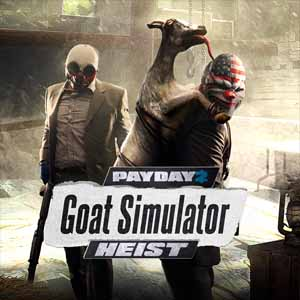 PAYDAY 2 The Goat Simulator Heist Key Kaufen Preisvergleich