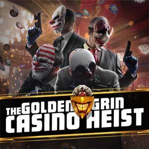 PAYDAY 2 The Golden Grin Casino Heist Key Kaufen Preisvergleich