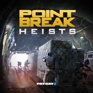 PAYDAY 2 The Point Break Heists Key Kaufen Preisvergleich
