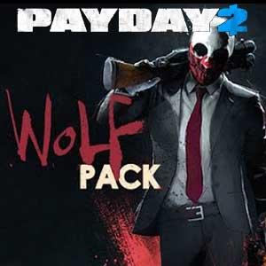 PAYDAY 2 Wolf Pack Key Kaufen Preisvergleich