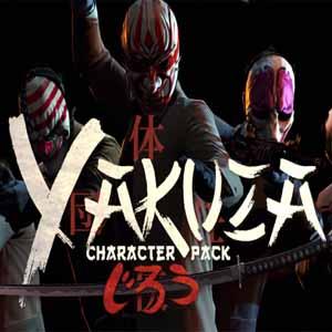 PAYDAY 2 Yakuza Character Pack Key Kaufen Preisvergleich