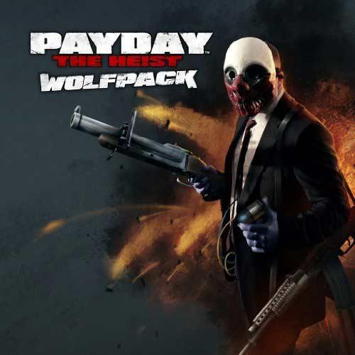 Kaufen Payday the Heist Wolfpack DLC CD KEY Preisvergleich