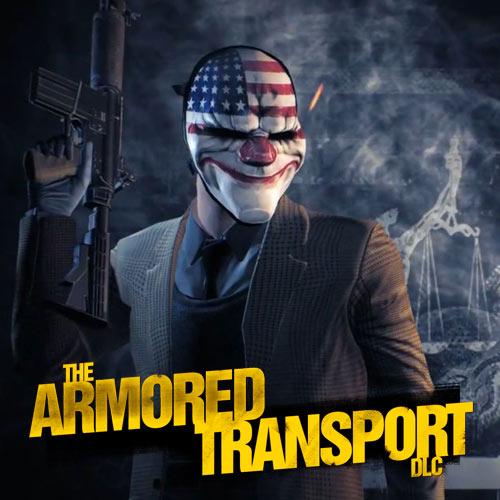 Payday 2 Armored Transport Key kaufen - Preisvergleich